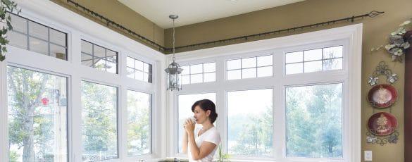 Melyik a legjobb műanyag ablak?