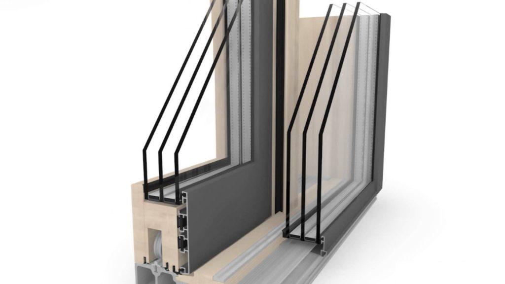 Nyílászáró beépítés, emelő-toló ajtók