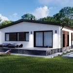 FG-142 házterv terasz