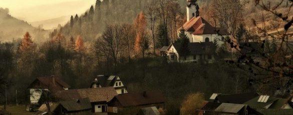 falusi CSOK látkép